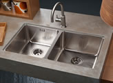 THAMES Series Kitchen Sink