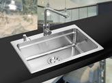 DANUBE Series Kitchen Sink