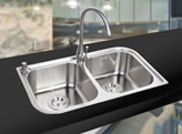 RHINE Series Kitchen Sink